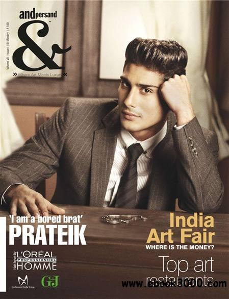 and Magazine - February/March 2012 free download