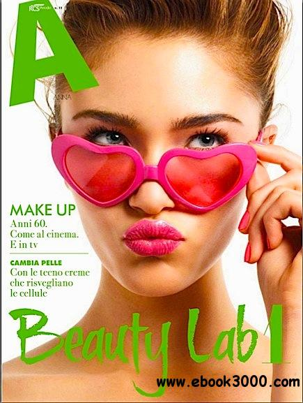 A Beauty Lab - 15 Marzo 2012 free download