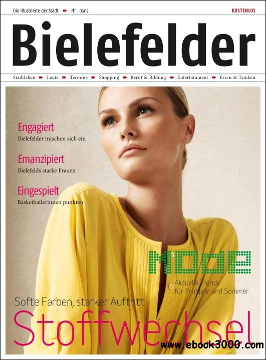 Bielefelder - Marz 2012 free download
