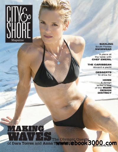 City and Shore - March 2012 free download