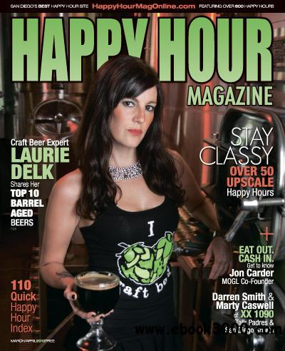 Happy Hour - March/April 2012 free download
