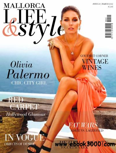 Mallorca Life Style - March 2012 free download