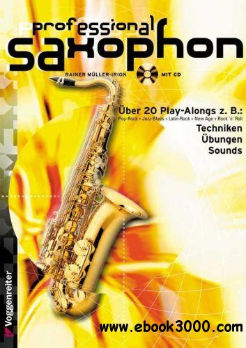Professional Saxophon free download