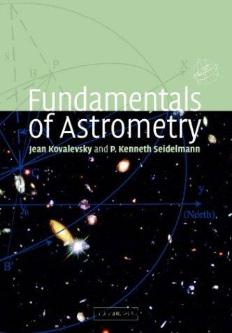 Fundamentals of Astrometry free download