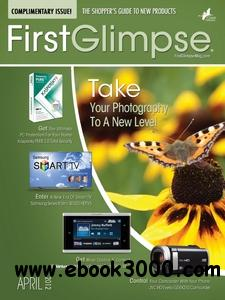 First Glimpse - April 2012 free download