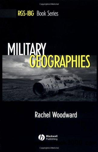 Military Geographies free download