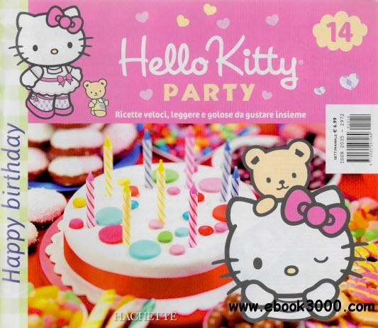 Hello Kitty - N.14 free download