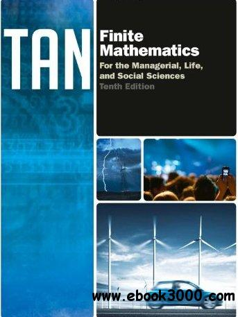 Finite Mathematics for the Managerial, Life, and Social Sciences, 10th edition free download
