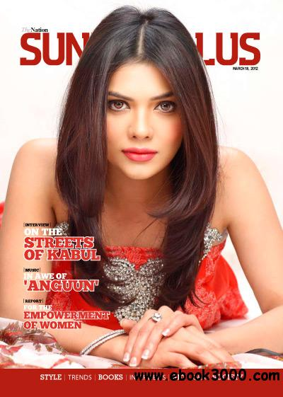 Sunday Plus - 18 March 2012 free download