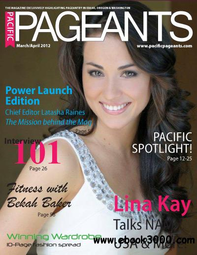 Pacific Pageants - March/April 2012 free download