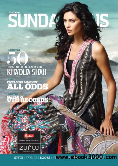 Sunday Plus - 11 March 2012 free download