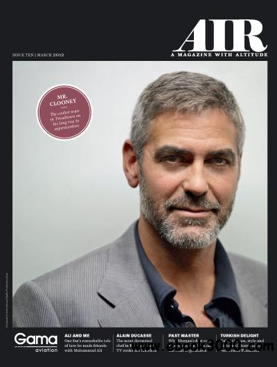 AIR Magazine - March 2012 free download