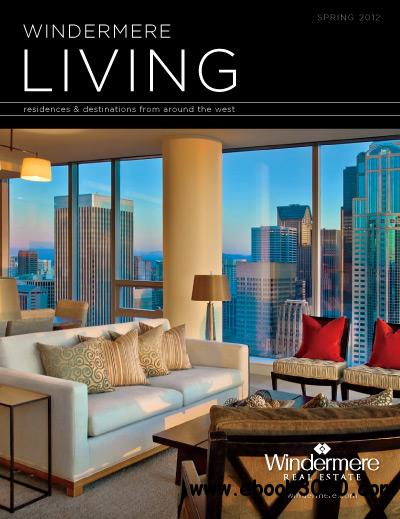 Windermere Living - Spring 2012 free download