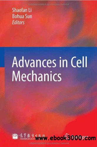 Advances in Cell Mechanics free download