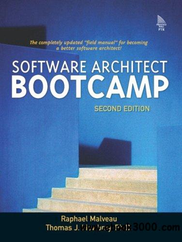 Software Architect Bootcamp free download