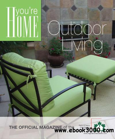 You're Home - Spring 2012 free download