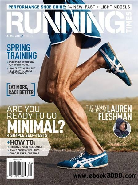 Running Times-April 2012 free download