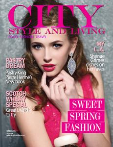 City Style and Living - Spring 2012 free download