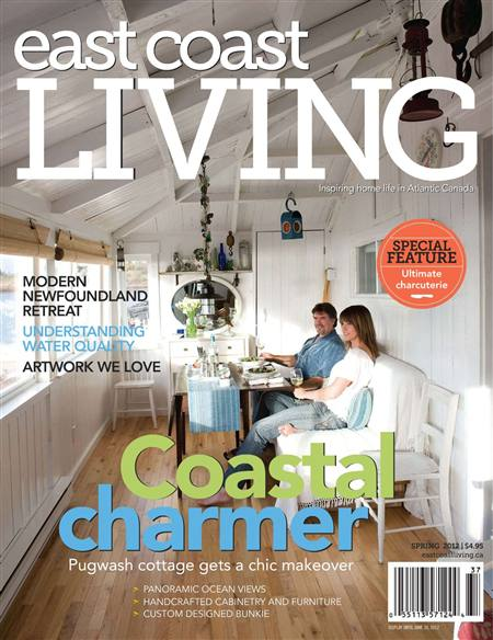 East Coast Living - Spring 2012 free download