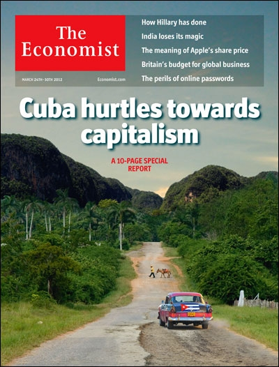 The Economist Audio Edition - March 24th - 30th 2012 free download