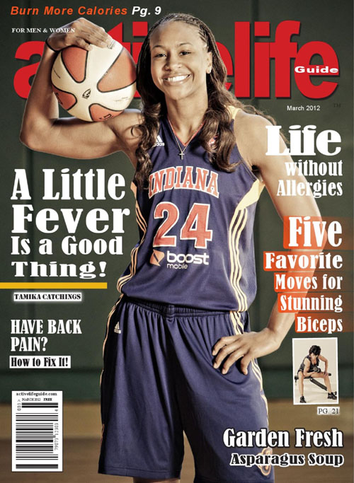 Activelife - March 2012 download dree