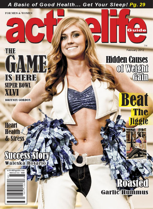 Activelife - February 2012 free download