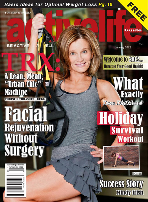 Activelife - January 2012 free download