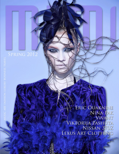 MAMI Magazine - Spring 2012 free download