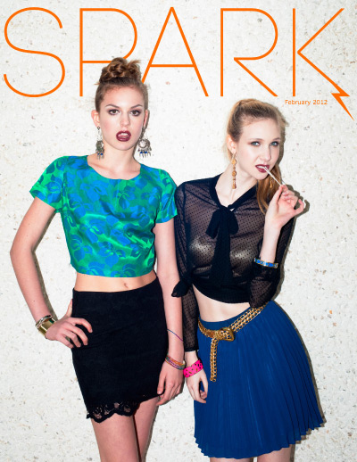 Spark Magazine - February/March 2012 free download