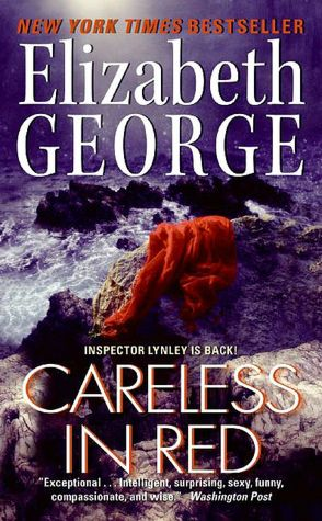 Careless in Red (Inspector Lynley, Book 15) by Elizabeth George free download