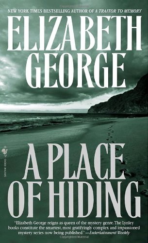 A Place of Hiding (Inspector Lynley, Book 12) by Elizabeth George free download