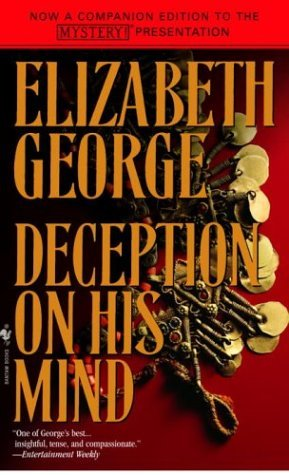 Deception on His Mind (Inspector Lynley, Book 9) by Elizabeth George free download