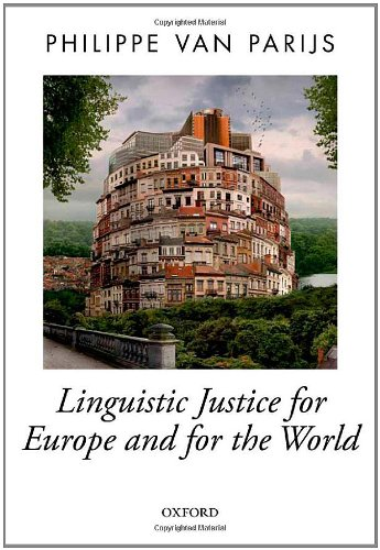 Linguistic Justice for Europe and for the World free download