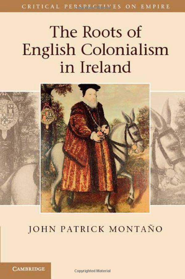 The Roots of English Colonialism in Ireland free download