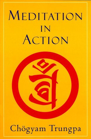 Meditation in Action free download