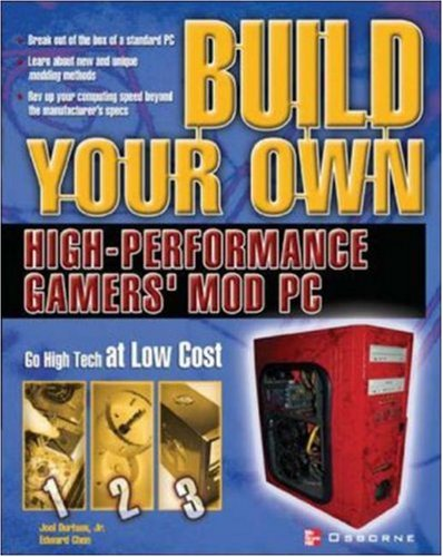 Build Your Own High-Performance Gamer's Mod PC free download