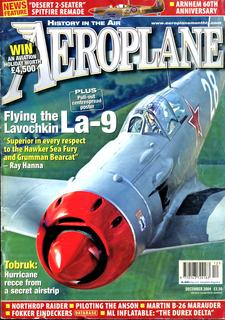 Aeroplane Monthly Magazine 2004-12 free download