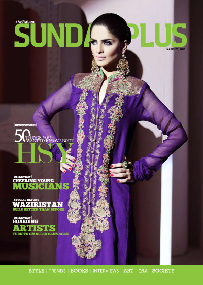 Sunday Plus - 25 March 2012 free download