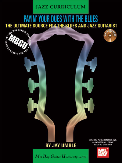 Jazz Curriculum: Payin' Your Dues with the Blues free download