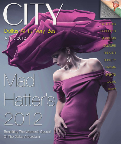 CITY Magazine - April 2012 free download