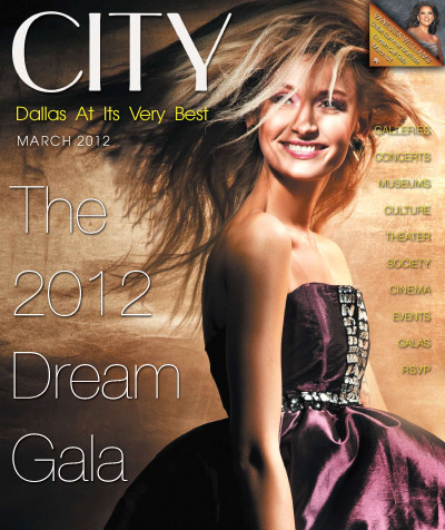 CITY Magazine- March 2012 free download