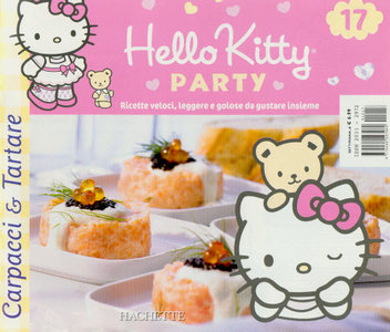 Hello Kitty - N.17 free download