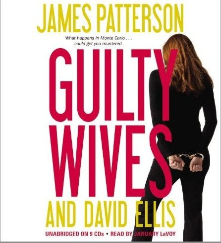 James Patterson - Guilty Wive [Audiobook] free download