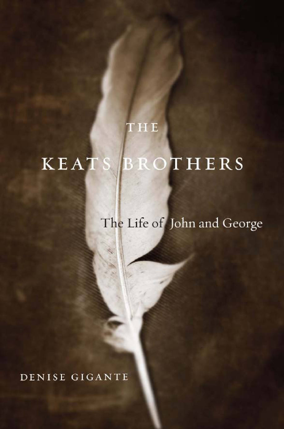 The Keats Brothers: The Life of John and George free download