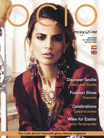 Ocio Magazine - April 2012 free download
