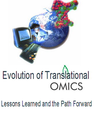 Evolution of Translational Omics: Lessons Learned and the Path Forward free download