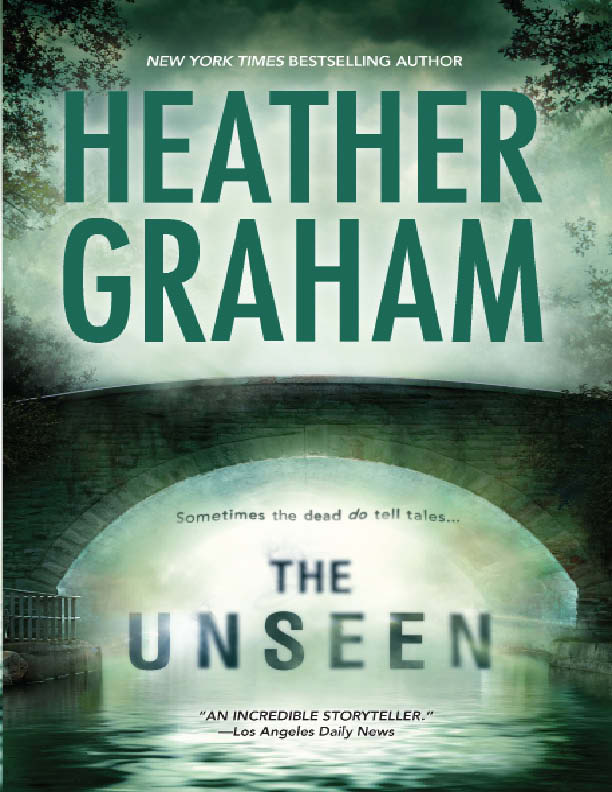 Heather Graham - The Unseen free download