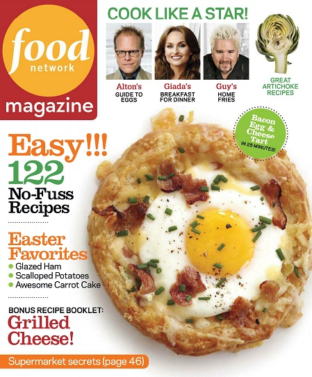 Download this Food Work Magazine April picture