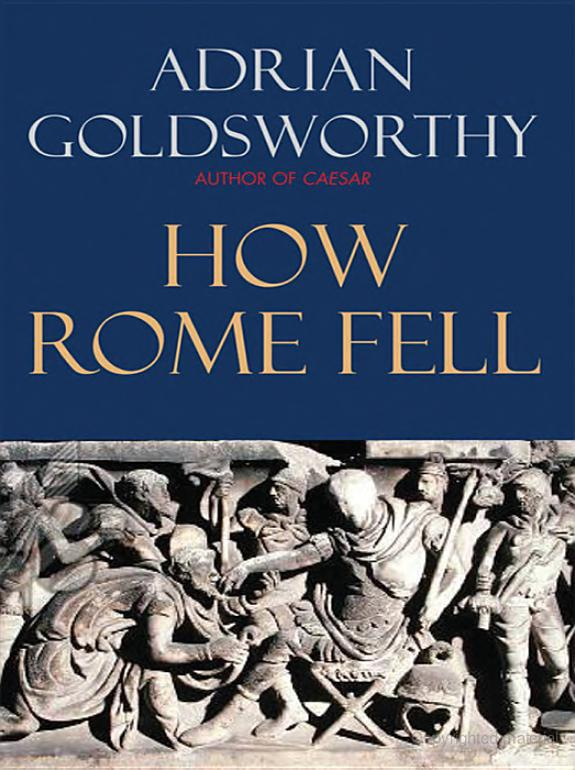 How Rome Fell: Death of a Superpower free download