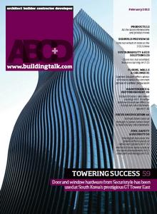 Architect, Builder, Contractor & Developer - February 2012 free download